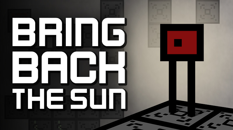 Bring Back The Sun - a game by SmokeSomeFrogs