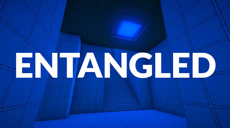 Entangled - a game by SmokeSomeFrogs